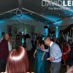 Mere court Hotel cheshire Wedding DJ