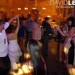 Tithe Barn Wedding DJ