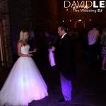 Wedding at Meols hall