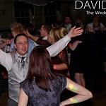 Warrington Wedding DJ Services