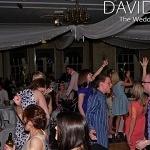 Wedding DJ at Statham Lodge