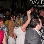 Wedding Guests Dancing at Statham Lodge