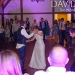 Cheshire Wedding DJ Entertainment