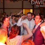 DJ Entertainment at Sandhole Oak Barn