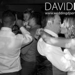 Wedding DJ White Hart