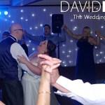 Cheshire Wedding DJ