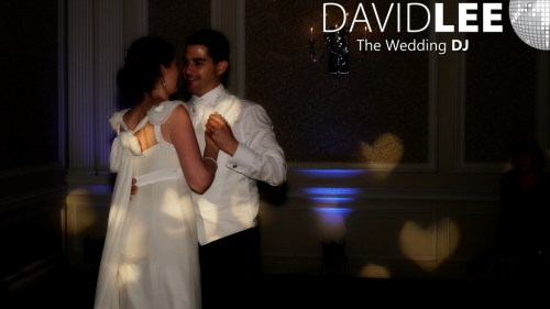 Wedding DJ & Lighting Hire Yorkshire