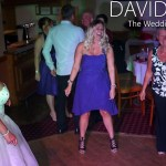Bride Dancing at Dukinfield Golf Club