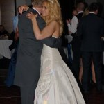 Bride & Father Dancing