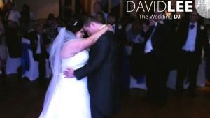 Davyhulme Park Golf Club Wedding DJ