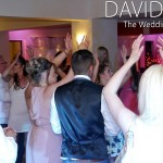 Wedding DJ Regent Park Golf Club
