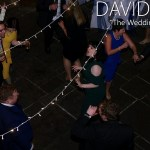 Dancing late into the night at Middleton Wedding Venue