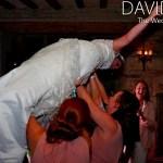Dirty Dancing Bride