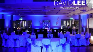 Wedding DJ Emirates Old Trafford
