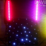 Rainbow Lighting DJ