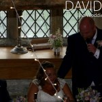 Wedding Breakfast DJ service