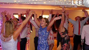 Fishermans Retreat Wedding DJ