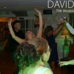 Manchester Wedding Disco
