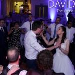 Finale Cheshire Wedding DJ