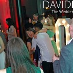 David Lee Castlefield Rooms Wedding DJ
