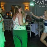 King Street Townhouse Wedding guests Dancing