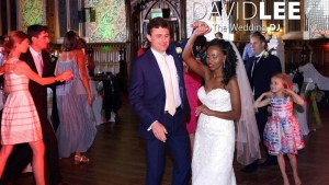 First Dance at Rochdale Town Hall Wedding