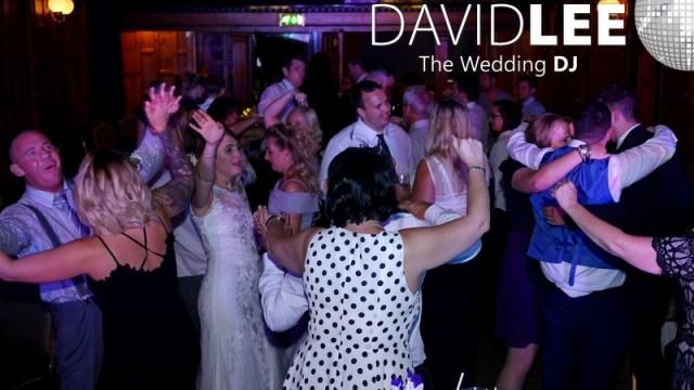 Worsley Court House Wedding DJ