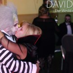Horror Love at Cresta Court Wedding