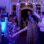 Wedding at lancashire wedding venue