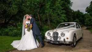 Quarry Bank Mill Wedding Open Day