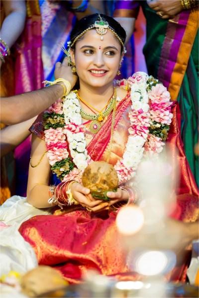 Nikita + Karthik   South Indian Wedding Ceremony at ...