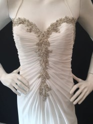 Maureen by Pronoviasl. Size 14. Good condition.