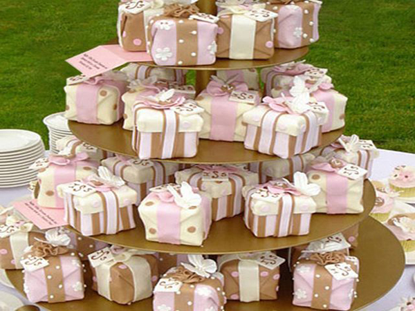Ideas Of DIY Bridal Shower Favors