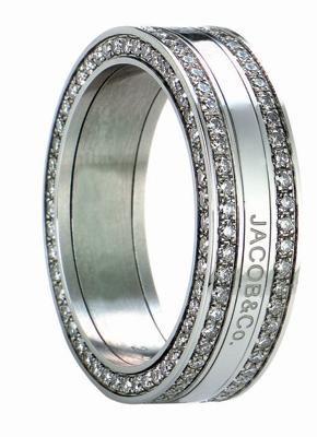 Kevin Jonas wedding ring
