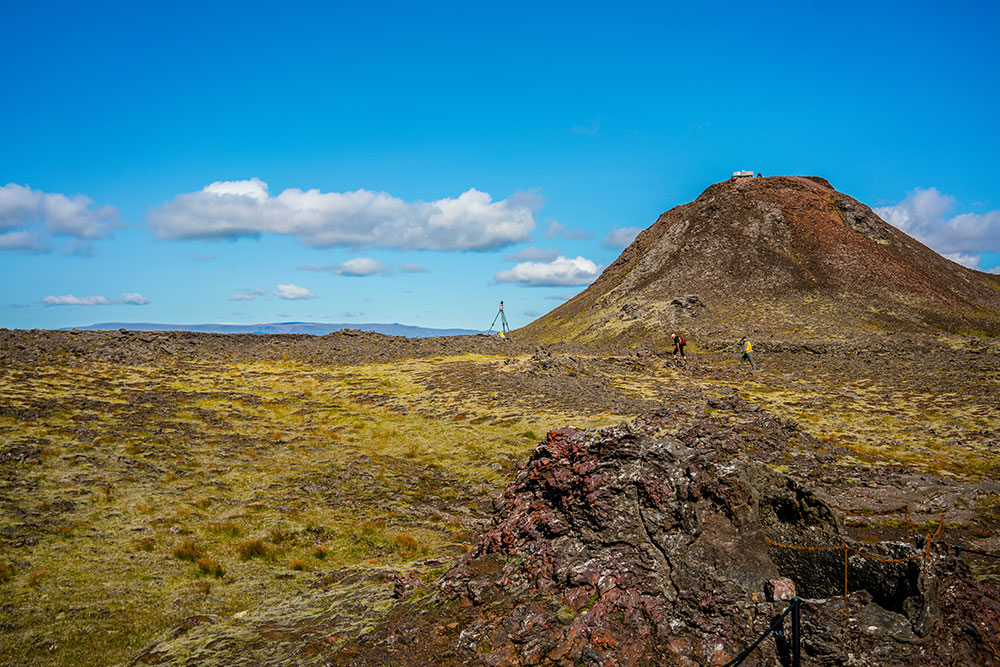 Honeymoon in Iceland Discovery