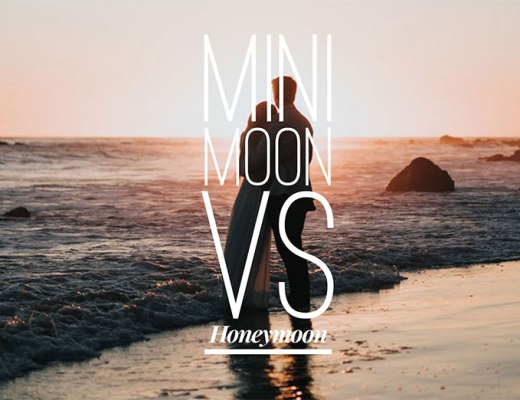 Mini Moon vs Honeymoon