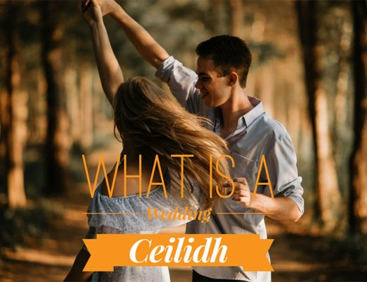 What Is A Wedding Ceilidh? with Charlie Abel