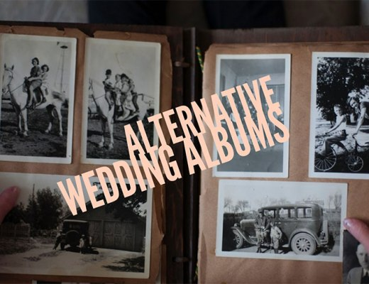 Alternative Wedding Albums! with Gordon Nicol