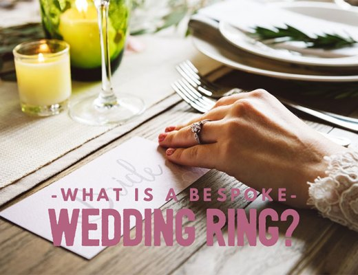 What Is A Bespoke Wedding Ring with Andreas Christodoulou from Kensington Parker Diamond Jewellery