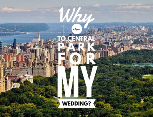 Why Elope To Central Park For My Wedding? with Claire Ady from Wed In Central Park