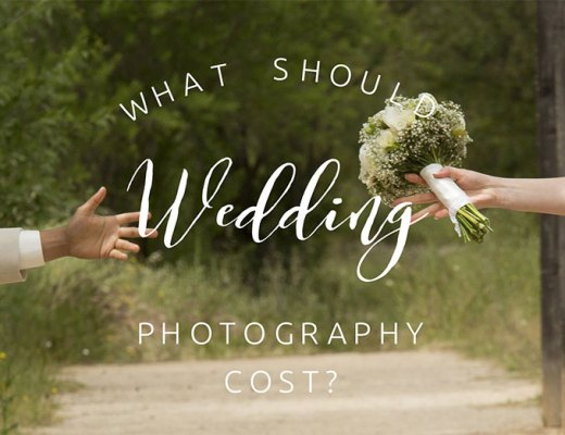 What Should Wedding Photography Cost with Richard Hamblion Wedding Photographer