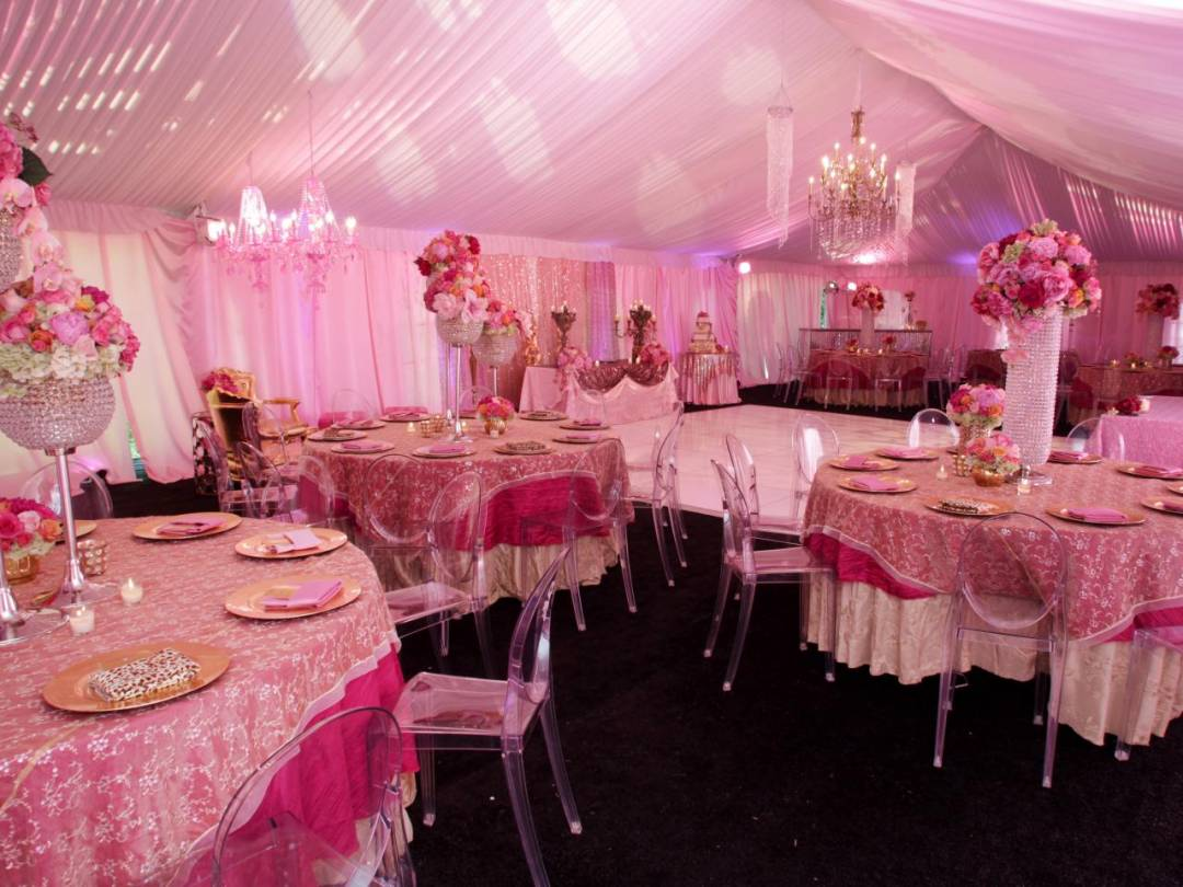 Ode To Pink: Beautiful Pink Wedding Ideas That Are Classy