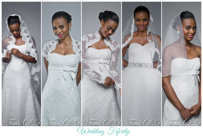 Wedding Feferity