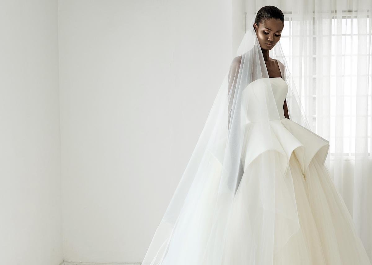 Nigerian Wedding Website
