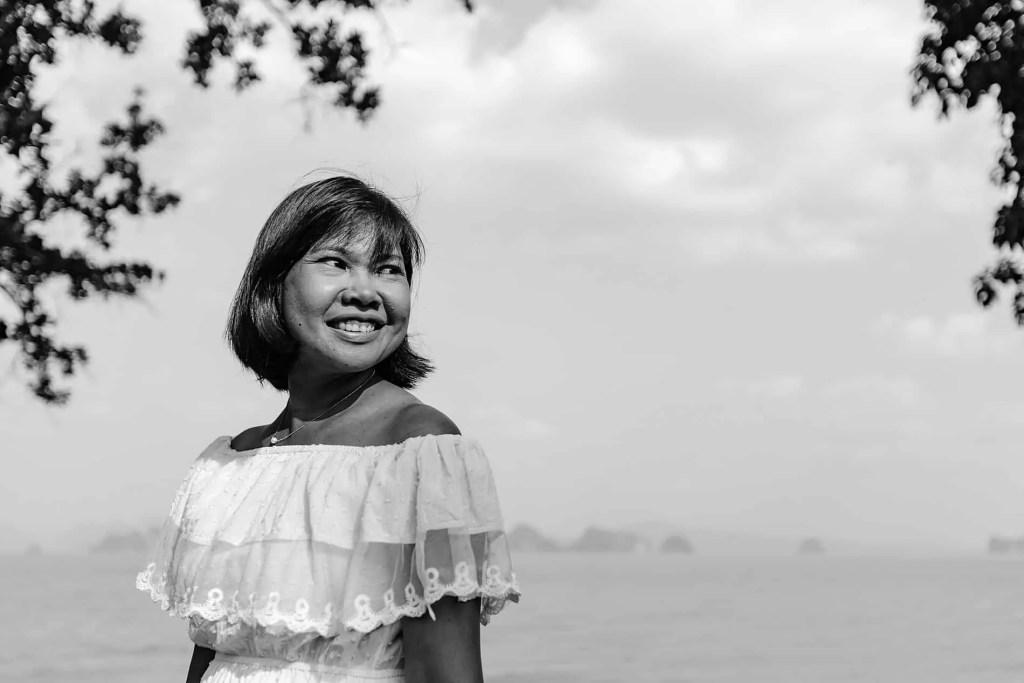 Gilles And Nicole Beach Wedding 25th Jan 2019 - Laguna Villas Island 67