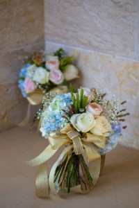 Wedding Bouquets by Toom