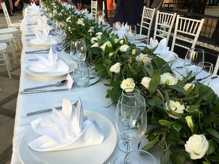 Wedding Flowers Setup Ideas 44