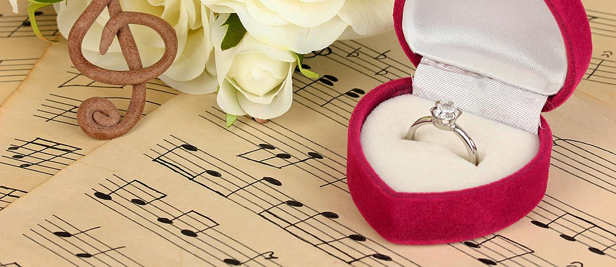 The 44 Best Wedding Reception Songs With Lyrics (Updated
