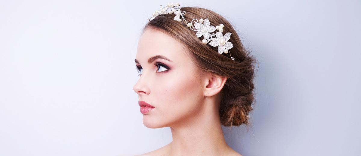 33 Wedding Updos For Short Hair
