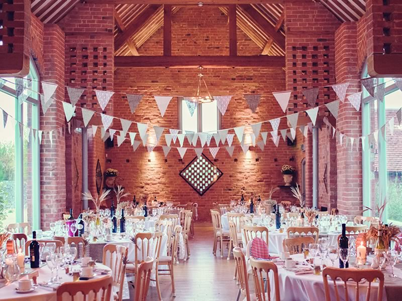 25 Show-Stopping Wedding Decoration Ideas To Style Your